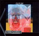 Eläin: 2000 Deluxe -cd
