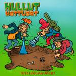 Hullut Hattuset: Siilijalanjälki -cd