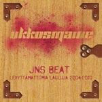 Ukkosmaine: JNS Beat - Levyttämättömiä lauluja 2004-2010 -cd