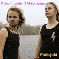 Klaus Thunder & Ukkosmaine: Pielisjoki